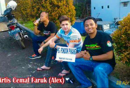 Roster Pondok Pinang